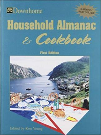 Downhomer Almanac Cookbook 1