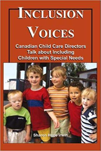 Inclusion Voices