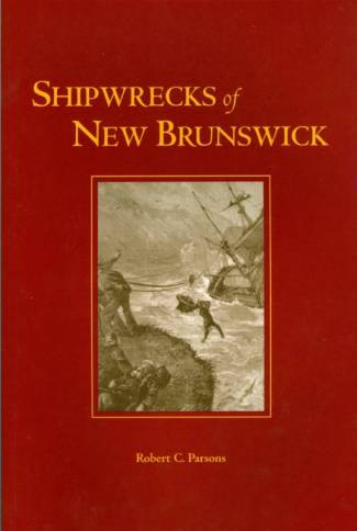 Shipwrecks of New Brunswick