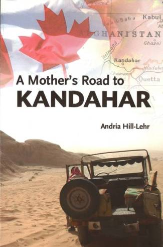 A Mother's Road to Kandahar