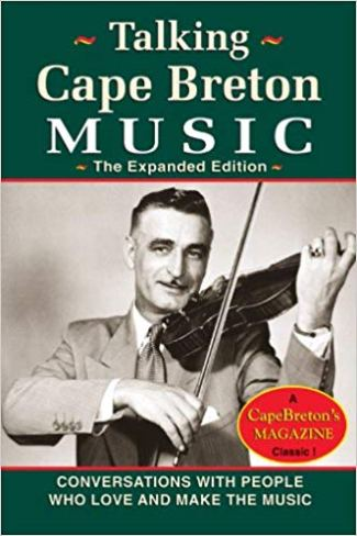 Talking Cape Breton Music – Expanded Edition