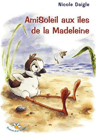 AmiSoleil aux iles de la Madeleine