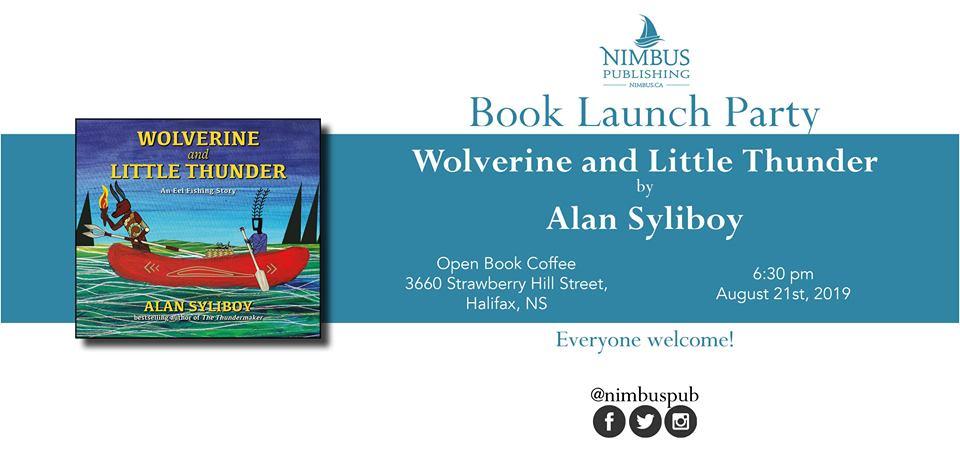 Wolverine Launch