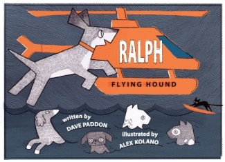 Ralph, Flying Hound