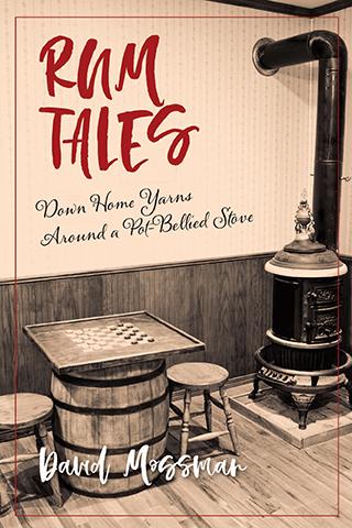 Rum Tales