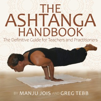 The Ashtanga Handbook
