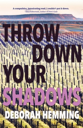 Throw Down Your Shadows