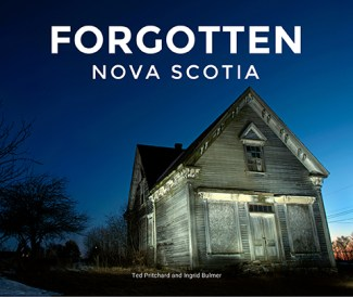 Forgotten Nova Scotia