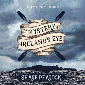 The Mystery of Ireland's Eye (audiobook)