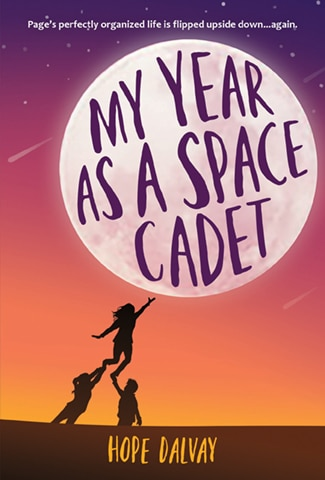 My Year as a Space Cadet