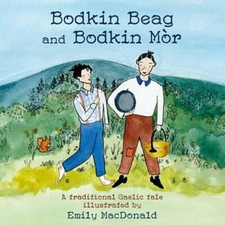 Bodkin Beag and Bodkin Mòr