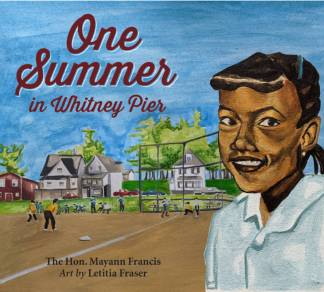 One Summer in Whitney Pier