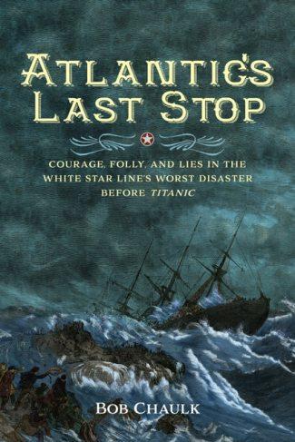 Atlantic's Last Stop