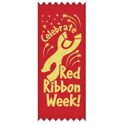 red ribbon week # 56