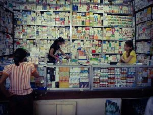 Pharmacies in Port Harcourt