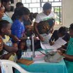 Nigeria's healthcare system
