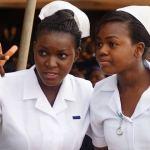 Universities that offer nursing in Nigeria