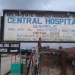 Man Stabs Nurse Over Son's Death in Delta General Hospital