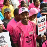 Nigerian government not Committed to Fighting Cancer