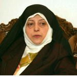 Iran's vice president contrasts coronavirus