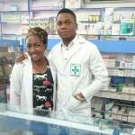 How much do pharmacy interns earn in Nigeria