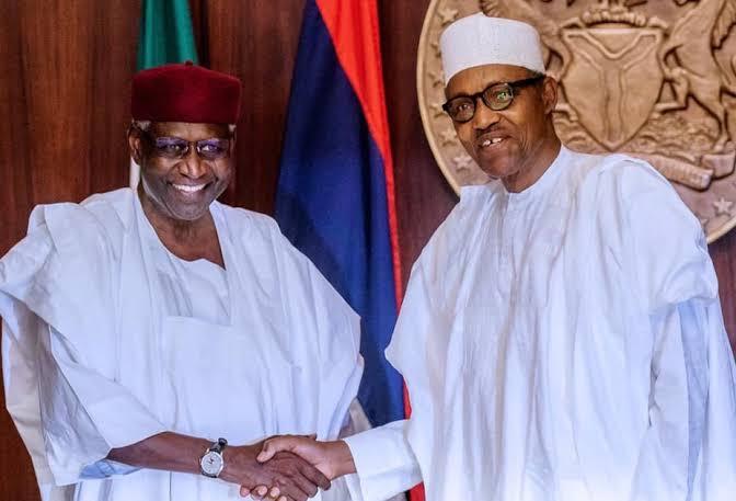 BREAKING NEWS: Buhari tests NEGATIVE to Coronavirus, Abba Kyari tests positive - Nigerian Health Blog