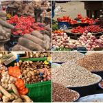 COVID-19 Lagos Lockdown: Nigerian Food items you need to quickly buy