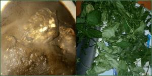 (Ondo state native soup)Marugbo Soup: Health Benefits, Ingredients + Marugbo leaf
