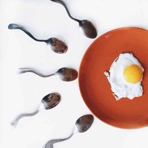 (Nigerian) Yoruba Herbs For Low Sperm Count and Fertility