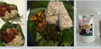 Ofada Rice: Health Benefits, Nutritional Value, Calories, Weight loss, Diabetes, Smell & Others.