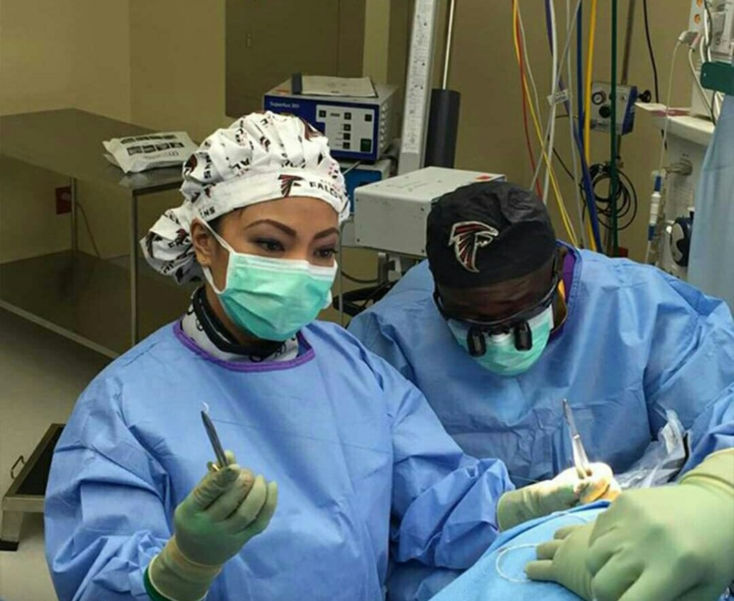 How much does brain surgery cost in Nigeria