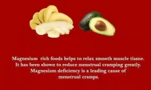 List of Nigerian foods that are rich in magnesium
