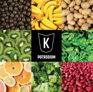 POTASSIUM RICH FOODS: Nigerian foods high in potassium