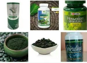 Side Effects & Health Benefits of Spirulina