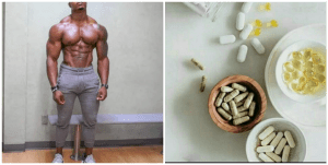 List of BodyBuilding Supplements in Nigeria