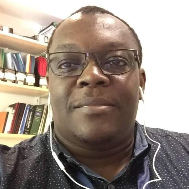Dr Ifedayo Adetifa Morayo