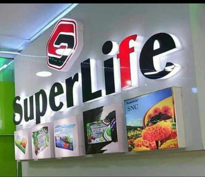 SuperLife products and their benefits