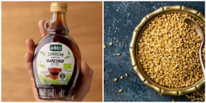 Why does fenugreek make you smell like maple syrup?