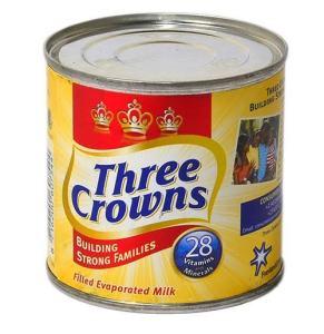 Three Crowns Milk: Nutritional Value, nutritional information, Ingredients, Calories, Benefits