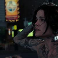 Blindspot : tatoo compris