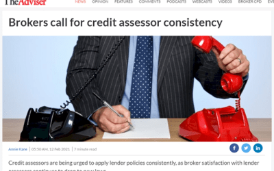 Inconsistent application of Credit Policies