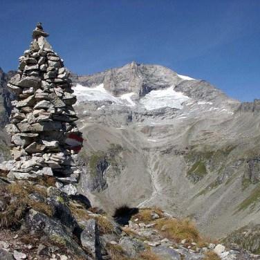 Avusturya_Alp Dağları - Zillertaler (Avusturya)