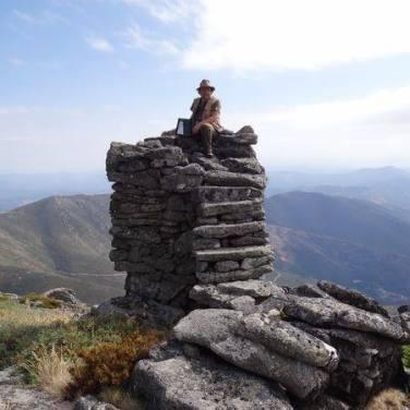 Portugal, Jerome Dupret, Portugal_Parc naturel de la Serra da Estrela