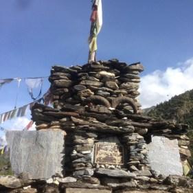 Himalaya Dağları - Ercan Ersin