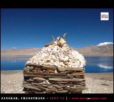 Zanskar - Doğu Hindistan