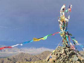 Lhasa - Tibet Özerk Bölgesi (Çin)
