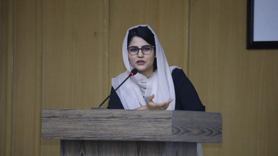 مریم سما، نماینده مجلس