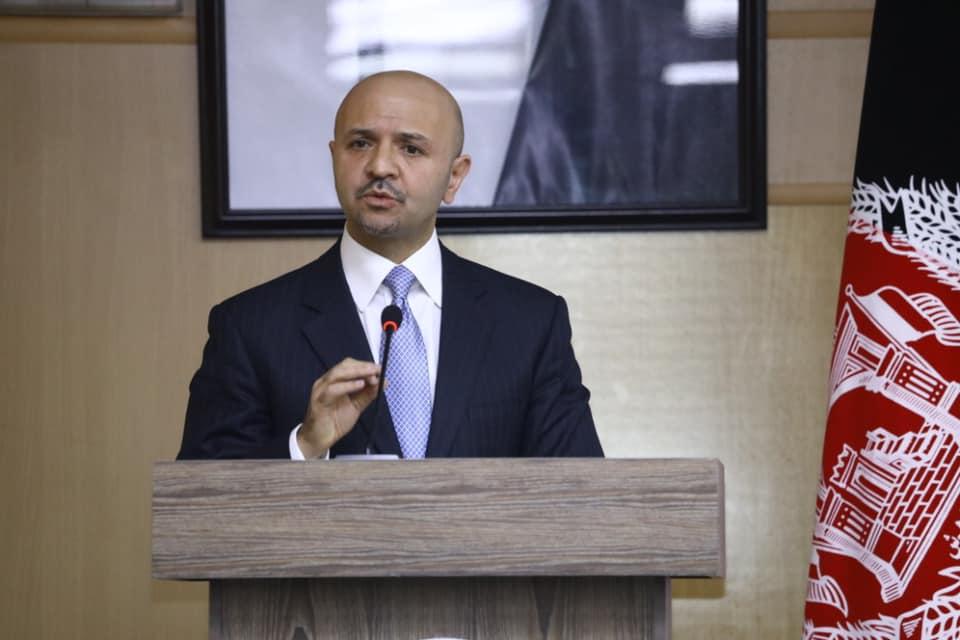 سید سعادت منصور نادری، وزیر دولت در امور صلح