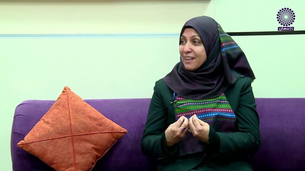 عادله بهرام نظامی، رییس حزب زنان جمهوریخواه افغانستان
