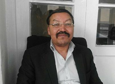 حسن رضایی، استاد دانشگاه